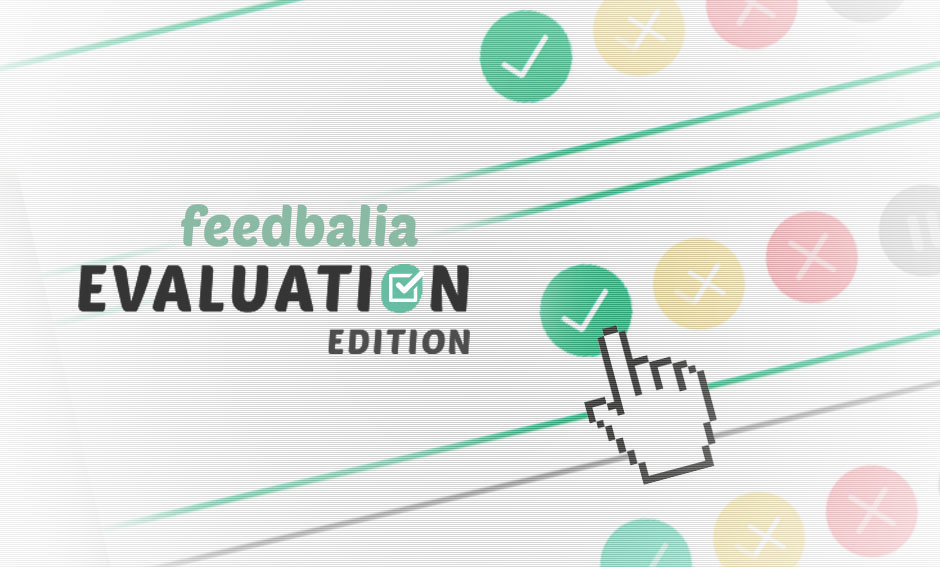 feedbalia Evaluation