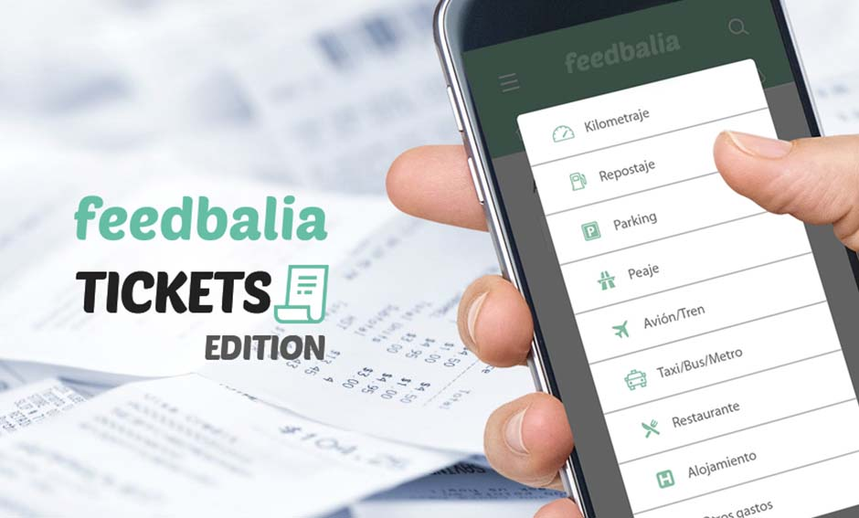 feedbalia Tickets